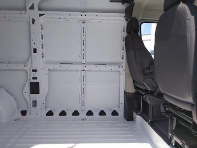 2021 Ram ProMaster 1500 High Roof FWD, Empty Cargo Van #CM71297 - photo 26