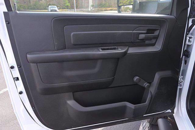 2021 Ram 4500 Regular Cab DRW 4x2,  Cab Chassis #CM71312 - photo 12