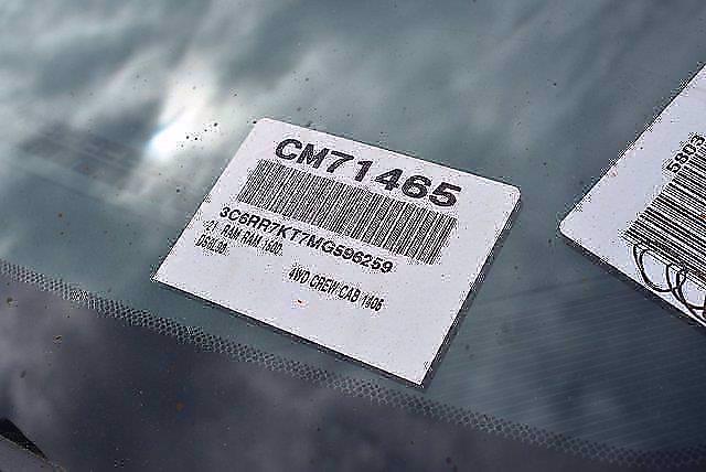 2021 Ram 1500 Classic Crew Cab 4x4,  Pickup #CM71465 - photo 20