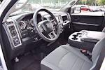 2021 Ram 1500 Classic Crew Cab 4x4,  Pickup #CM71465 - photo 9