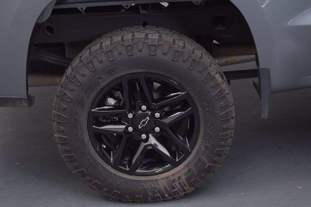 2020 Chevrolet Silverado 1500 Crew Cab 4x4, Pickup #L20066A - photo 15