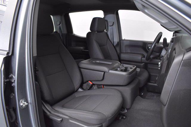 2020 Chevrolet Silverado 1500 Crew Cab 4x4, Pickup #L20066A - photo 18