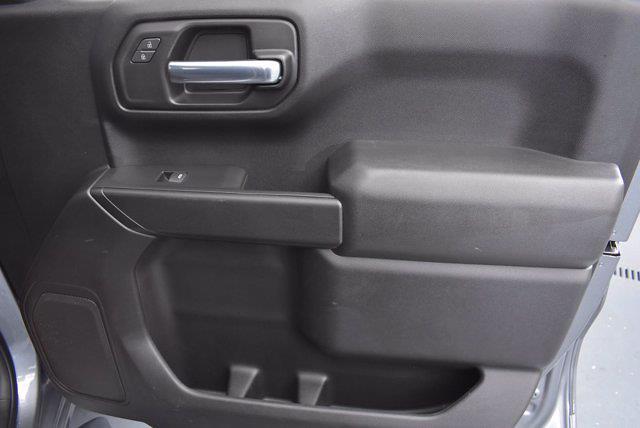 2020 Chevrolet Silverado 1500 Crew Cab 4x4, Pickup #L20066A - photo 19