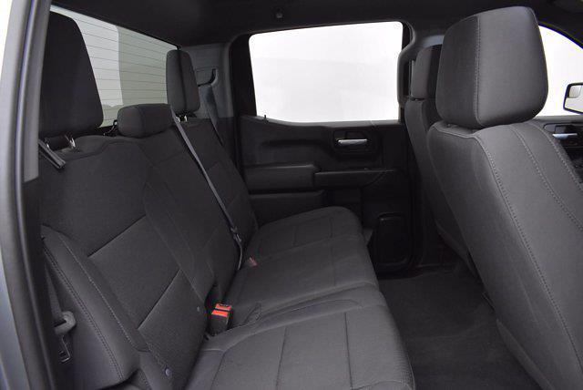 2020 Chevrolet Silverado 1500 Crew Cab 4x4, Pickup #L20066A - photo 21