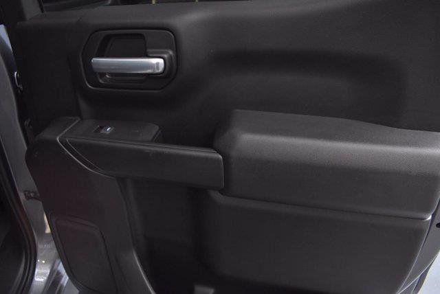 2020 Chevrolet Silverado 1500 Crew Cab 4x4, Pickup #L20066A - photo 22