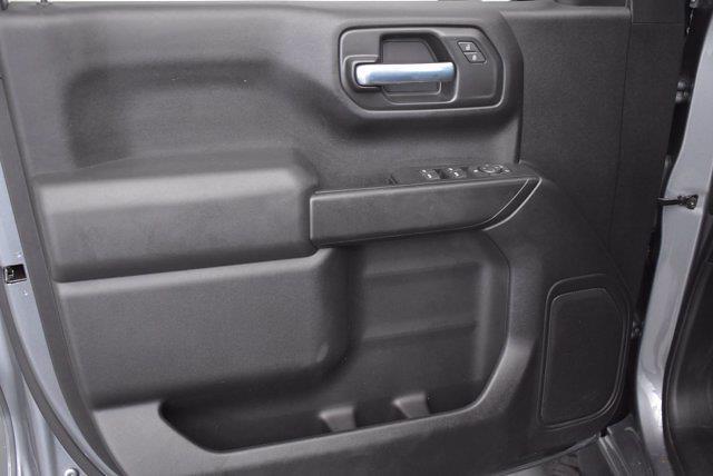 2020 Chevrolet Silverado 1500 Crew Cab 4x4, Pickup #L20066A - photo 24