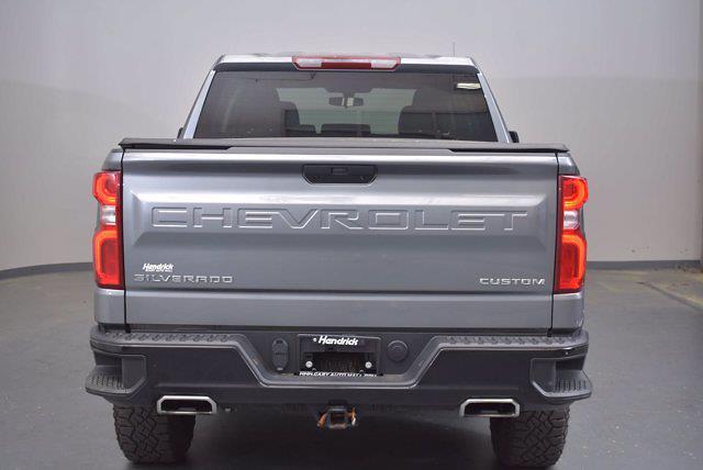 2020 Chevrolet Silverado 1500 Crew Cab 4x4, Pickup #L20066A - photo 28