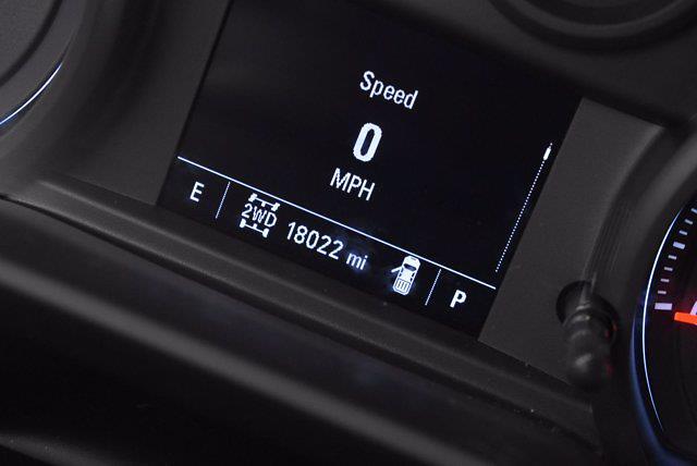 2020 Chevrolet Silverado 1500 Crew Cab 4x4, Pickup #L20066A - photo 36
