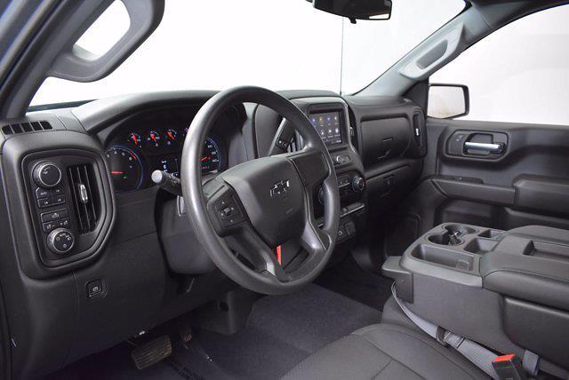 2020 Chevrolet Silverado 1500 Crew Cab 4x4, Pickup #L20066A - photo 7