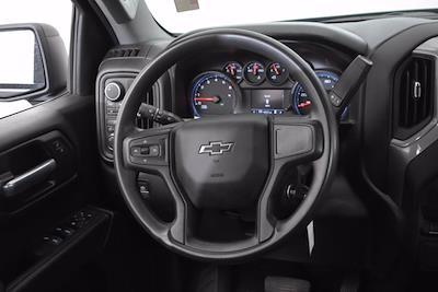 2020 Chevrolet Silverado 1500 Crew Cab 4x4, Pickup #L20066A - photo 30