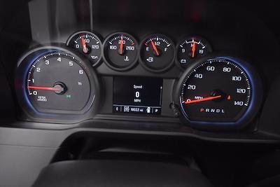 2020 Chevrolet Silverado 1500 Crew Cab 4x4, Pickup #L20066A - photo 35