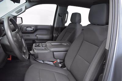 2020 Chevrolet Silverado 1500 Crew Cab 4x4, Pickup #L20066A - photo 8