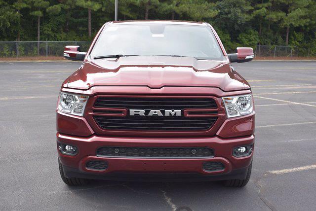 2020 Ram 1500 Crew Cab 4x4, Pickup #L20107 - photo 3