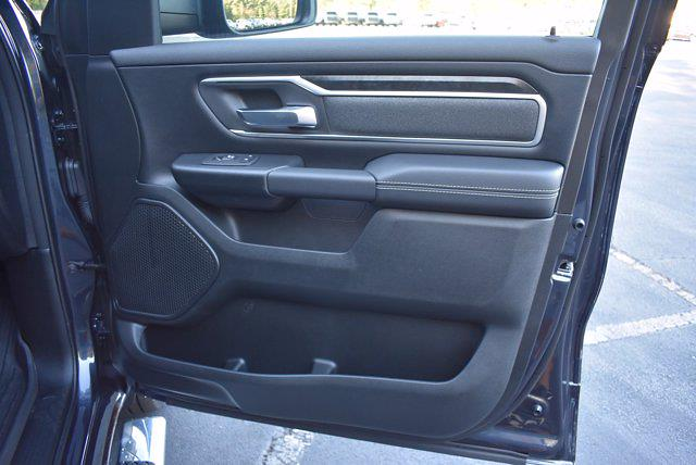 2021 Ram 1500 Crew Cab 4x4, Pickup #L20195 - photo 15