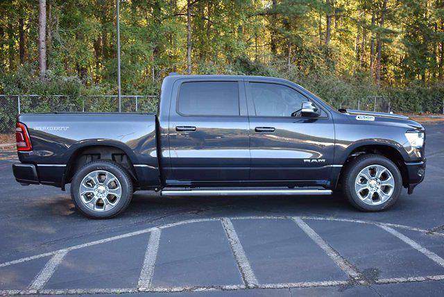 2021 Ram 1500 Crew Cab 4x4, Pickup #L20195 - photo 3