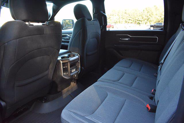 2021 Ram 1500 Crew Cab 4x4, Pickup #L20195 - photo 23