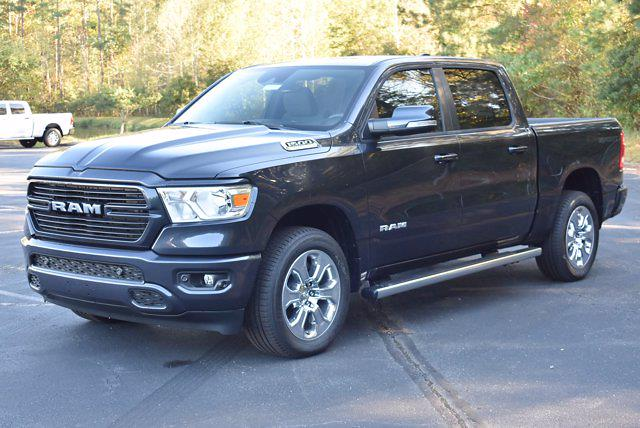 2021 Ram 1500 Crew Cab 4x4, Pickup #L20195 - photo 7