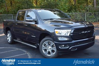 2021 Ram 1500 Crew Cab 4x4, Pickup #L20195 - photo 1