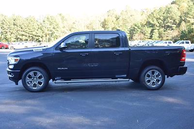 2021 Ram 1500 Crew Cab 4x4, Pickup #L20195 - photo 6