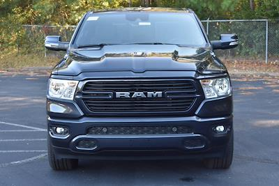 2021 Ram 1500 Crew Cab 4x4, Pickup #L20195 - photo 8