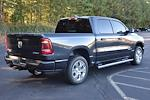 2021 Ram 1500 Crew Cab 4x4, Pickup #L20195 - photo 2