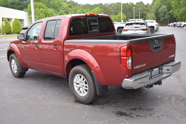 2020 Nissan Frontier Crew Cab 4x4, Pickup #L20272A - photo 2
