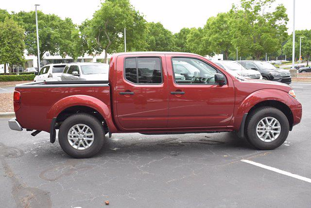 2020 Nissan Frontier Crew Cab 4x4, Pickup #L20272A - photo 13