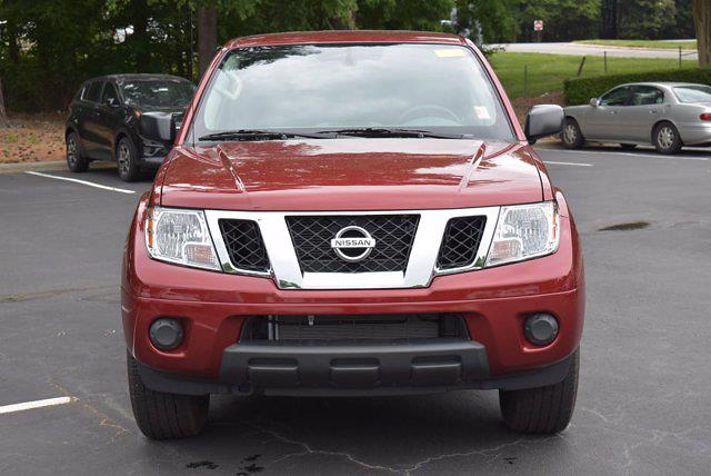 2020 Nissan Frontier Crew Cab 4x4, Pickup #L20272A - photo 3