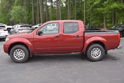 2020 Nissan Frontier Crew Cab 4x4, Pickup #L20272A - photo 6