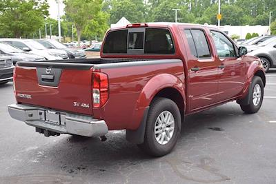 2020 Nissan Frontier Crew Cab 4x4, Pickup #L20272A - photo 11
