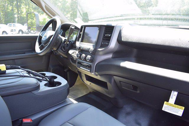 2020 Ram 5500 Crew Cab DRW 4x4, Cab Chassis #L20424 - photo 14