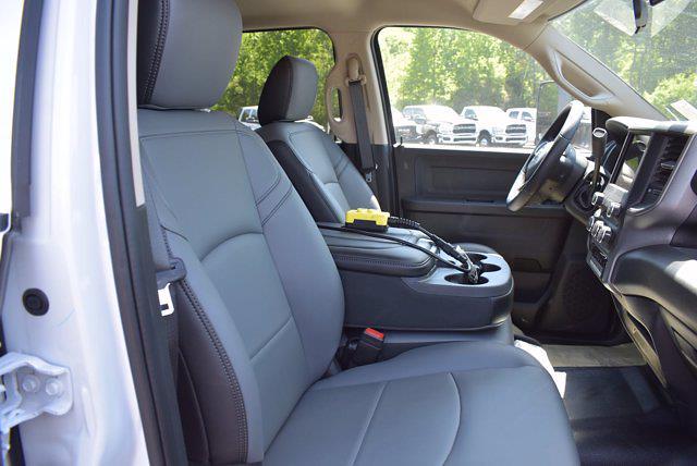 2020 Ram 5500 Crew Cab DRW 4x4, Cab Chassis #L20424 - photo 15