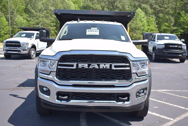 2020 Ram 5500 Crew Cab DRW 4x4, Cab Chassis #L20424 - photo 8