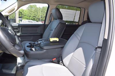 2020 Ram 5500 Crew Cab DRW 4x4, Cab Chassis #L20424 - photo 11