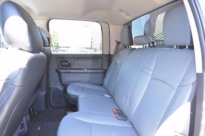 2020 Ram 5500 Crew Cab DRW 4x4, Cab Chassis #L20424 - photo 13