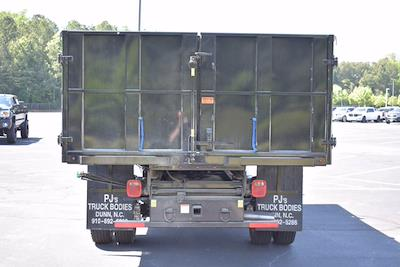 2020 Ram 5500 Crew Cab DRW 4x4, Landscape Dump #L20518 - photo 4