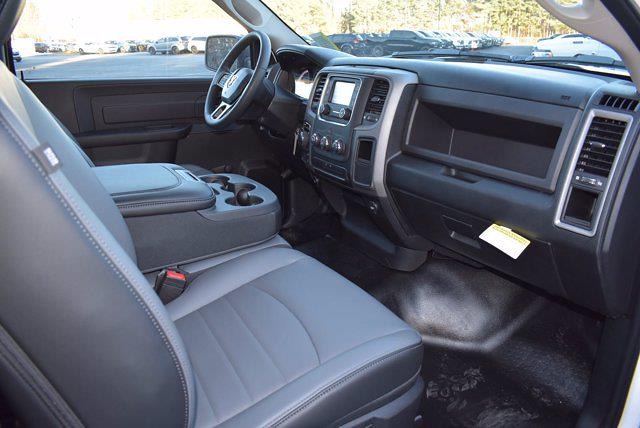2021 Ram 1500 Regular Cab 4x4, Pickup #M71109 - photo 12