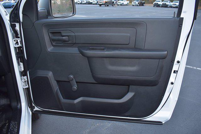 2021 Ram 1500 Regular Cab 4x4, Pickup #M71109 - photo 14