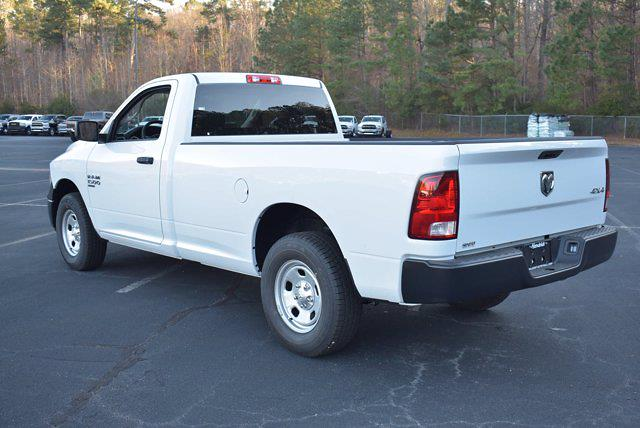 2021 Ram 1500 Regular Cab 4x4, Pickup #M71109 - photo 6