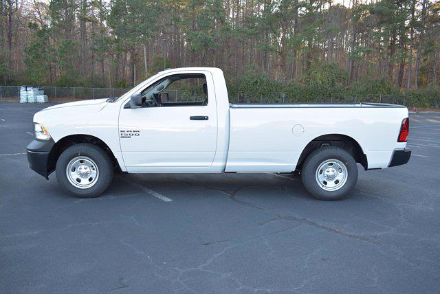 2021 Ram 1500 Regular Cab 4x4, Pickup #M71109 - photo 7
