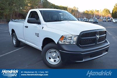 2021 Ram 1500 Regular Cab 4x4, Pickup #M71109 - photo 1