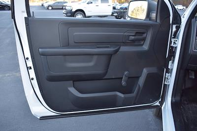 2021 Ram 1500 Regular Cab 4x4, Pickup #M71109 - photo 11