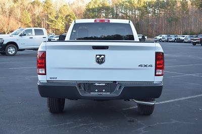 2021 Ram 1500 Regular Cab 4x4, Pickup #M71109 - photo 5