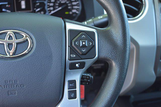 2018 Toyota Tundra Crew Cab 4x2, Pickup #M71123A - photo 35