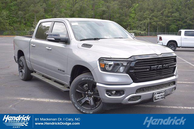 2021 Ram 1500 Crew Cab 4x2, Pickup #M71194 - photo 1