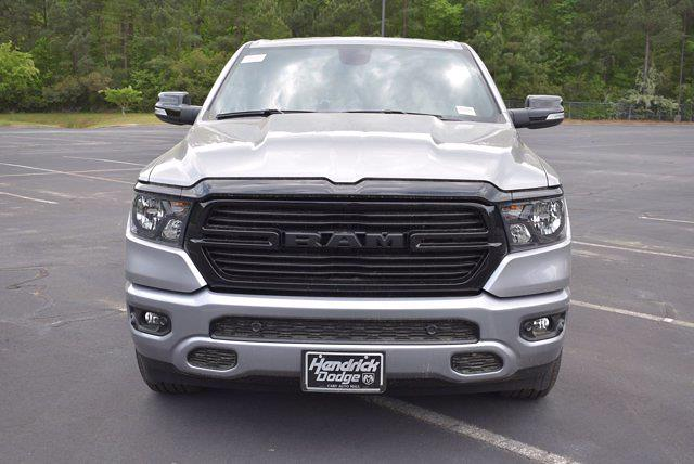2021 Ram 1500 Crew Cab 4x2, Pickup #M71194 - photo 3