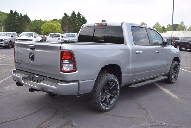 2021 Ram 1500 Crew Cab 4x2, Pickup #M71194 - photo 2