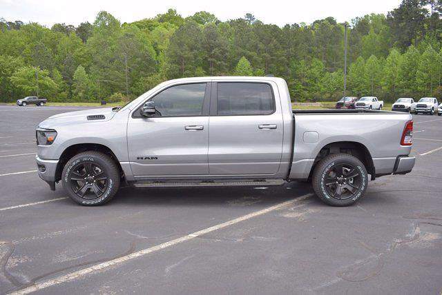 2021 Ram 1500 Crew Cab 4x2, Pickup #M71194 - photo 7
