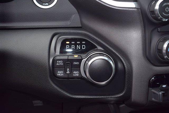 2021 Ram 1500 Quad Cab 4x4, Pickup #M71202 - photo 18