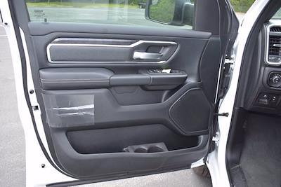 2021 Ram 1500 Quad Cab 4x4, Pickup #M71202 - photo 11